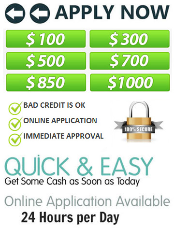 Cash advance loans in hollywood florida
